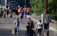 Труханов остров может стать пешеходной зоной
