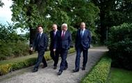 Четырехсторонние переговоры в Берлине завершились: компромисс не найден, но прогресс есть
