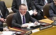 В Украину едет заместитель генсека ООН по политическим вопросам