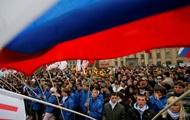 ВВП России в первом полугодии вырос, несмотря на санкции