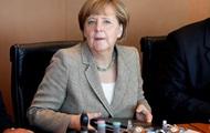 Меркель в Киеве обсудит ситуацию на Востоке и финпомощь ЕС