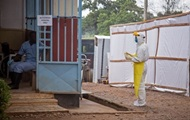 В Либерии из-за эпидемии лихорадки Эбола введен комендантский час