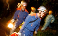 В Японии 18 человек погибли в результате оползня