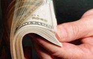 В Киеве поймали подполковника милиции на взятке в 28 тысяч долларов