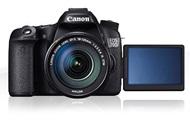 Взгляд издалека. Обзор фотоаппарата Canon EOS 70D
