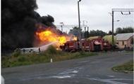 Из-за аварии на железной дороге в Черкасской области поезда пущены в объезд