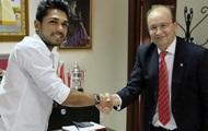 Официально: Защитник Динамо продолжит карьеру в Испании