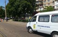 В Киеве задержали очередного
