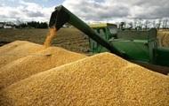 Украина увеличила экспорт агропродукции