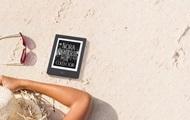 Створена перша електронна книга із захистом від води, пилу та піску