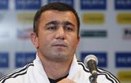 Тренер Карабаха: Днепр нам знаком лучше других оппонентов в Лиге Европы