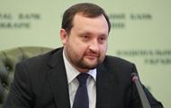 Фінансова система України у кроці від прірви - Арбузов