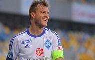 Дубль Ярмоленко приносит Динамо уверенную победу над Черноморцем