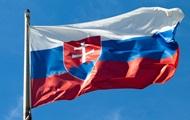 Словакия грозит наложить вето на санкции против России