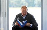 Пресс-секретарь Путина пояснил его заявление о