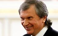 Желание Запада изолировать Россию главе Роснефти видится несбыточным