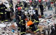 Число жертв взрыва жилого дома во Франции возросло до шести человек