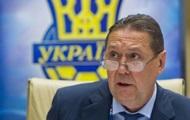 Президент ФФУ: На встрече по поводу крымских клубов будем вести разговор