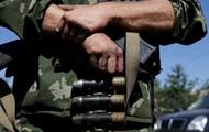 Спікер РНБО: В планах Генштабу - створення партизанського руху