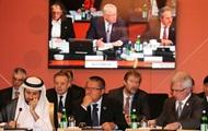 СМИ: Россию могут временно исключить из G20