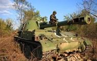 Бои под Еленовкой: уничтоженная техника и оставленные боеприпасы