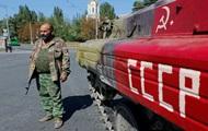 В Китае обедают под водой, а в Украине ездят на танках