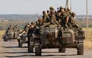 Фронтовые сводки с Юго-Востока за 2 сентября