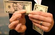 Нацбанк снизил курс доллара почти на 50 копеек