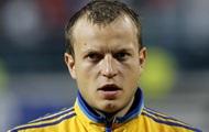 Гусев попал в тройку лидеров по количеству матчей за сборную Украины