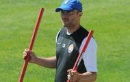 Тренер Шахтера: Атмосфера в команде хорошая