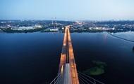 В Киеве на три дня ограничат движение на Южном мосту