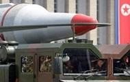 КНДР запустила три баллистические ракеты в сторону Японского моря