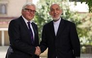 Глава МИД Германии прибыл в Афганистан с необъявленным визитом