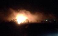 Батальон Азов: Под Мариуполем ведется обстрел сил АТО