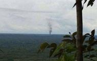 Самолет с 10 пассажирами на борту потерпел крушение в Колумбии