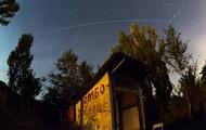 Со стороны аэропорта в Донецке слышны взрывы и залпы из тяжелых орудий