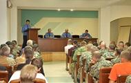 МВД сообщает о создании нового батальона особого назначения