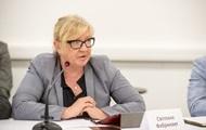 Фабрикант отозвала подпись под отчетом комиссии ВР по расследованию одесской трагедии 2 мая