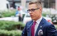 Премьер Финляндии назвал дату введения новых санкций против России