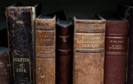 Facebook составил рейтинг важных для пользователей книг