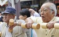 Количество долгожителей Японии достигло рекордного уровня