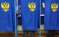 В Крыму начались выборы в парламент, избирательные участки открыты
