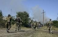 Из окружения под Иловайском выведены все бойцы АТО - Гелетей