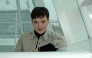 Украинских наблюдателей не пустили к летчице Савченко