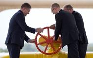 Корреспондент: Без российского газа пережить зиму не удастся