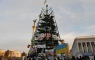 Главная елка страны в этом году будет установлена на Софийской площади
