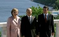Путин, Меркель и Баррозу обсудили отсрочку применения Соглашения об ассоциации Украины с ЕС