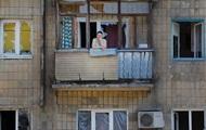 В Макеевке из-за обстрелов не могут восстановить подачу воды и света