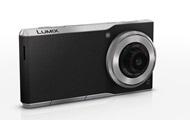 Panasonic представил камерофон на Android с огромной матрицей и объективом Leica