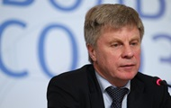 Президент РФС: ЧМ-2018 у России никто не отберет